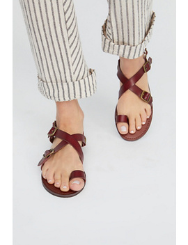 Vegan Millie Sandal by Free People