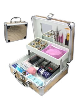 Baisidai False Eyelash Extension Glue Removal Kit Tools Set Box Case A158 by Baisidai®