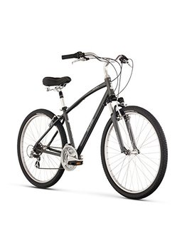 Raleigh Bikes Venture 3.0 Comfort Bike by Raleigh Bikes