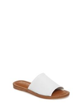 Ros Slide Sandal by Bella Vita