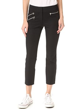 Roxy Ankle Length Pants by Veronica Beard