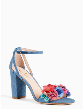 Obelie Sandals by Kate Spade