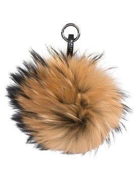 Fur Keyring by N.Peal