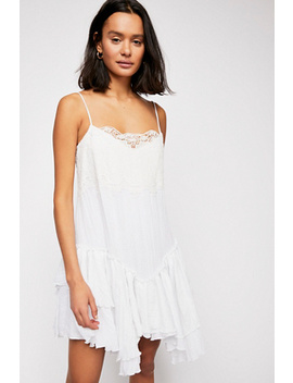 In The City Sundress by Free People