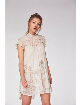 Lillia Mini Dress by Free People