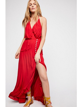Karina Maxi Dress by Free People