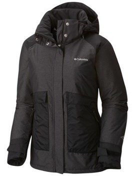Columbia   Alpensia Action Insulated Jacket   Women's by Columbia