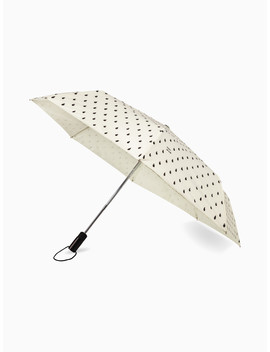 Rain Drop Travel Umbrella by Kate Spade