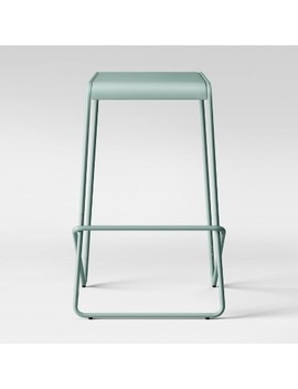 "29.875"" Frey Metal Barstool   Project 62™ by Shop This Collection"