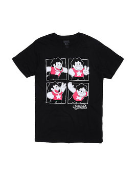 Steven Universe Four Stevens T Shirt by Hot Topic