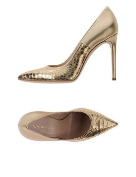 Pumps by Casadei