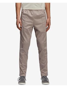 Men's Originals Adicolor Beckenbauer Track Pants by Adidas