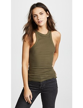Wide Eyed Tank by Free People