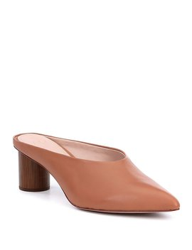 Luton Dress Mules by Ad &Amp; Daughters