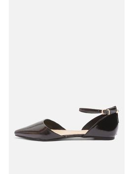 Annie Pointed Shoes by Topshop