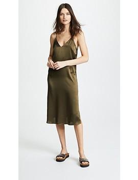 Gemma Slip Dress by Anine Bing