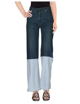Jeans by Mm6 Maison Margiela