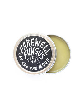 Farewell Fungus Salve by Etsy