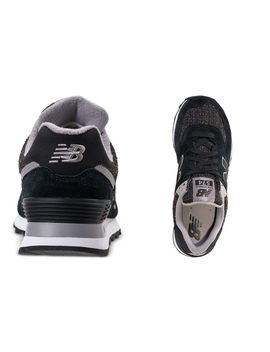 Women's 574 Winter Nights Casual Sneakers From Finish Line by New Balance