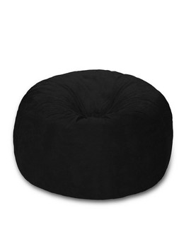 Relax Sack 6 Ft Huge Memory Foam Bean Bag by Relax Sacks