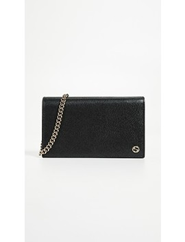 Gucci Chain Bag by What Goes Around Comes Around