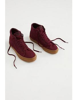 Sk8 Hi Reissue Gum Hi Top Sneaker by Free People