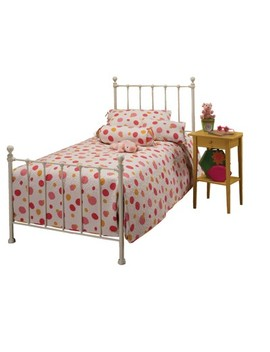 Molly Metal Bed   Hillsdale Furniture by Hillsdale Furniture