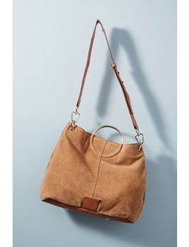 Leibeskind Genova Tote Bag by Anthropologie