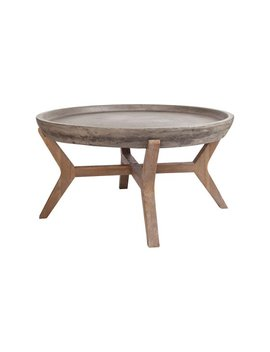Guild Master Tonga Coffee Table 157 035 by Guild Master