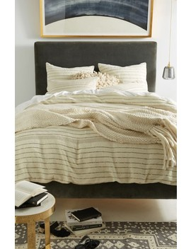 Koselig Duvet Cover by Anthropologie