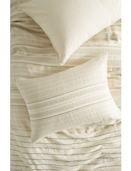 Koselig Pillow Shams by Anthropologie