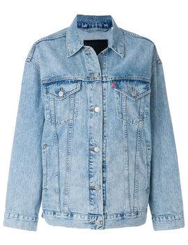 Oversized Denim Jacket by Levi's