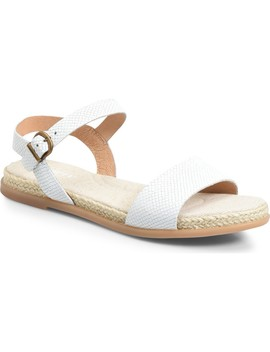 Welch Sandal by BØrn