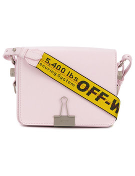 Industrial Clip Handbag by Off White