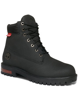 Men's New Market Scuff Proof Ii 6'' Waterproof Boots by Timberland