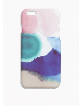 Cloud Print Iphone 6 Case by & Other Stories