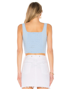 Kent Top by Majorelle