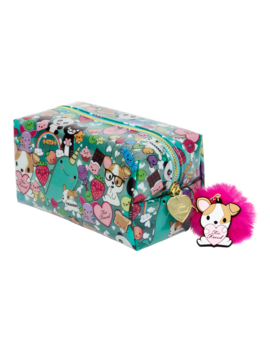 Clover Makeup Bag by Too Faced