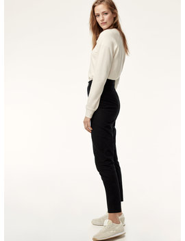 Carrot Trouser by Community