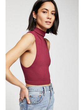 Gotta Give Crop by Free People