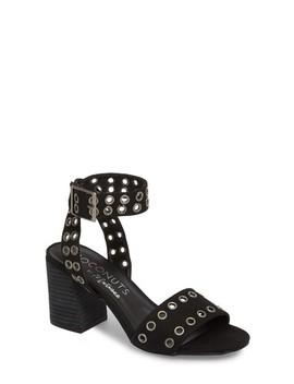 Demure Block Heel Sandal by Coconuts By Matisse