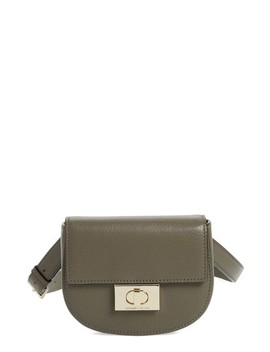 Greenwood Place Rita Leather Belt Bag by Kate Spade New York