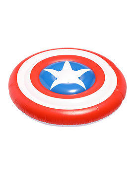 Marvel Captain America Shield Pool Float by Hot Topic