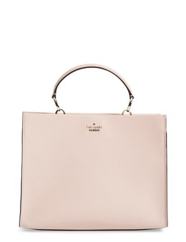 Cameron Street   Sara Leather Satchel by Kate Spade New York