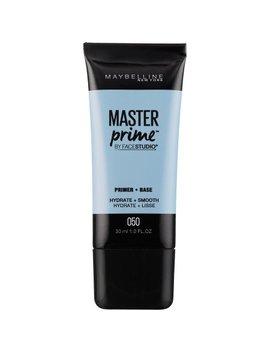 Maybelline New York Face Studio® Master Prime® Primer 050 1 Fl. Oz. Tube by Face Studio Master Prime