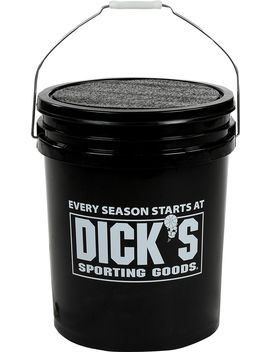 Dick's Sporting Goods Bucket Of 12'' Softballs   Dozen by Dick's Sporting Goods