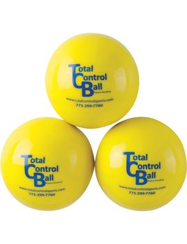 Total Control Sports Tcb Atomic Balls   3 Pack by Total Control Sports