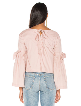 So Obviously Yours Top by Free People