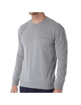 Men's Tommy Hilfiger 09 T3310 Modern Essentials French Terry Crew by Tommy Hilfiger