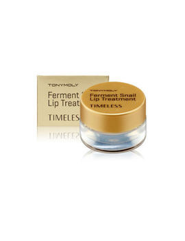 Tonymoly / Timeless Ferment Snail Lip Treatment / Free Gift / Korean Cosmetics by Ebay Seller
